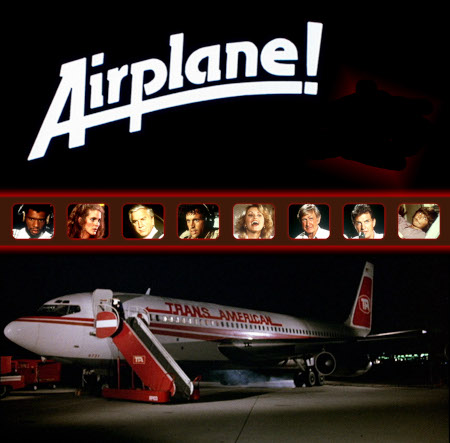 20191206 Airplane cast