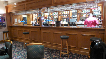 The Community Centre Bar