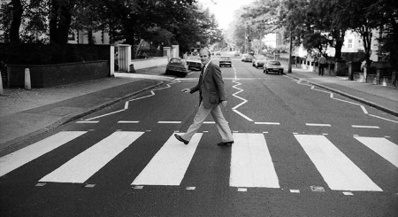20170914 centreTalks AbbeyRoad Crossing KenTownsend