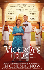 20180422 Viceroys House