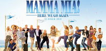 20190608 mamma mia - here we go again