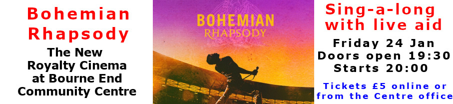 The New Royalty - Bohemian Rhapsody